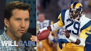 Top 6 running backs in their prime in NFL history | The Will Cain Show