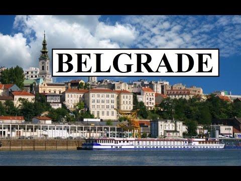 Serbia-Belgrade Part 1