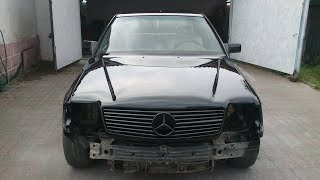 видео Ремонт автомобилей Mercedes