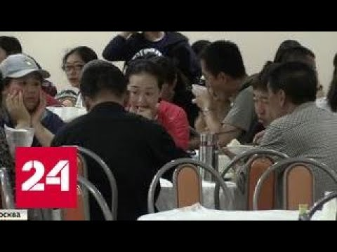 Особенности китайского туризма: в Москве местных жителей пускают не во все магазины