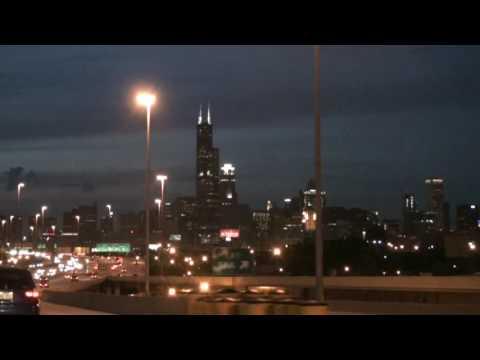 God of this City Chicago & Des Plaines