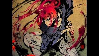Rurouni Kenshin AMV the path I follow