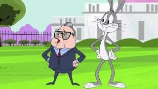 The First Rabbit I Wabbit I Boomerang Official...