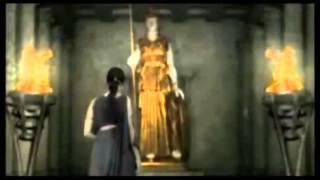 Битвы богов, Медуза часть 1.