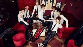 Download Lagu BTS Just One Day - Skool Luv Affair MP3