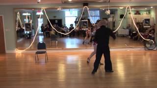 Baixar Professional Mark Arnott & Annie Bellingham Hustle Routine 2013