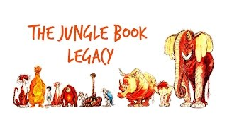 The Jungle Book Legacy