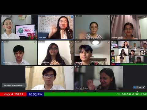 INC Radio Macao | July 4, 2021