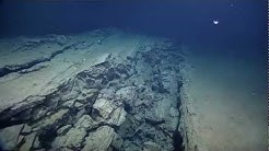 What will researchers be studying along the mid-ocean ridge?