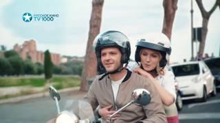 Такая разная я! - сериалы на канале TV1000 Русское кино.