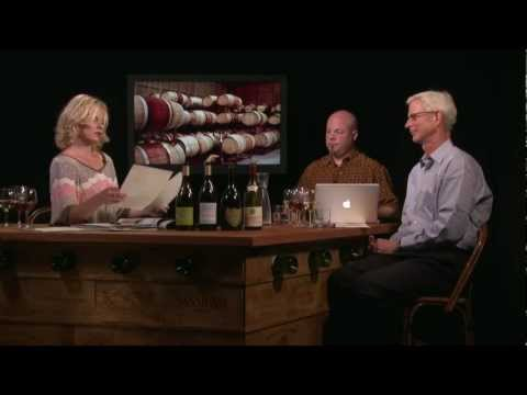 The Wine Down - Old World vs. New World Wines (Charles Schetter)