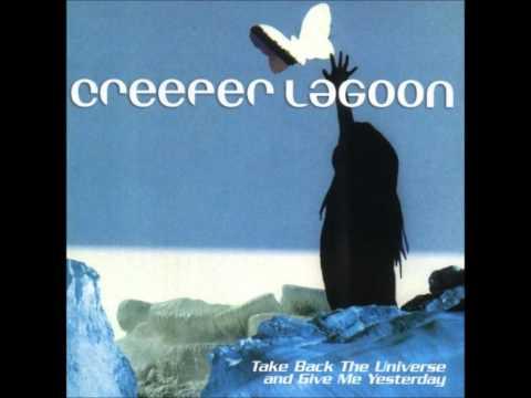 Creeper Lagoon - Up All Nights