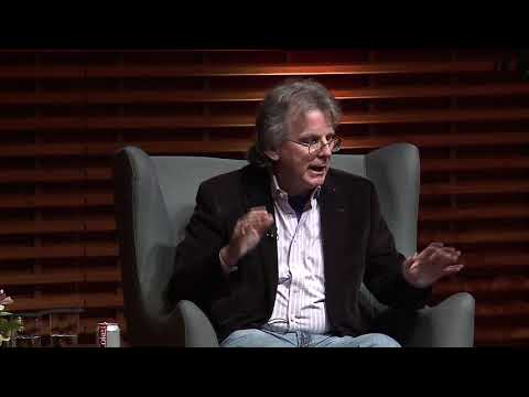 "Roger McNamee: ""Facebook Is Terrible for America"""