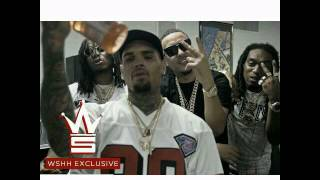 "French Montana ""Hold Up"" ft. Chris Brown & Migos (2017)"