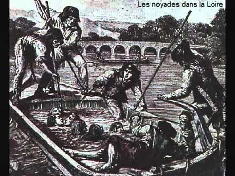 La Vendea,  la Bretagne et la Chouannerie Tri Yann, Kan Ar Kannwww savevid com