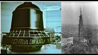 Тайны энергетики прошлого. НЕ Религиозные Храмы!