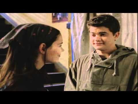 The Pacey & Joey Story - Part 1