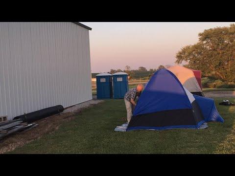Stratoclipse Base, Marshall, MO