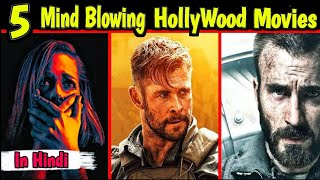 TOP Hollywood Movies List || HIGHEST IMDB RATED || Hollywood Movies In HINDI DUBBED