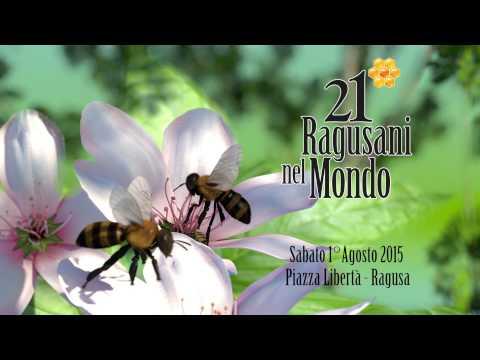 Premio Ragusani nel Mondo 2015 - lo spot 2