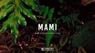 ''Mami'' - Drake x Wizkid x Dancehall [Type Beat]   Eibyondatrack x Ramoon