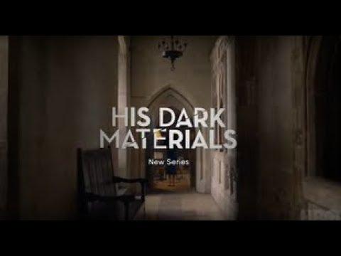 Темные начала | His Dark Materials - Вступительная заставка / 2019