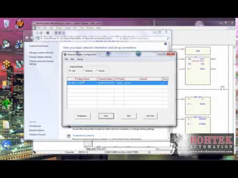 how-to-download-a-project-using-fatek-ethernet-configuration-tool-winproladder-fbs-plc