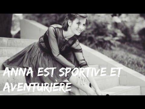 Anna jeune femme sportive ★ Agence CQMIde YouTube · Durée:  15 minutes 6 secondes