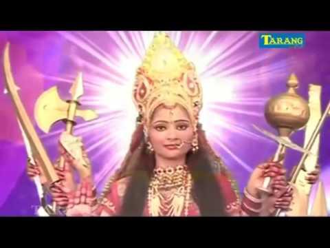 Nimiya ke dadh maiya Jhuleli jhulanwa anjali bhardwaj bhakti bhajan video