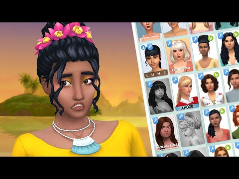 WHERE I GET SIMS 4 CUSTOM CONTENT! MASSIVE 180+ ITEM CC HAUL!