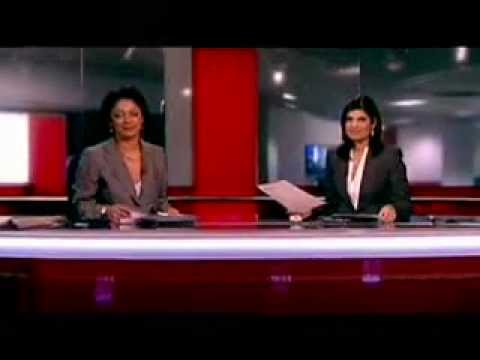 The World Today with Martine Dennis and Manisha Tank
