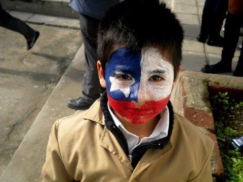 Webinar: Living & Teaching in Chile