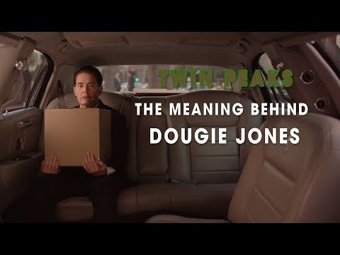 The Meaning Behind Dougie Jones