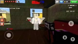 My 3d pixel gun Thumbnail