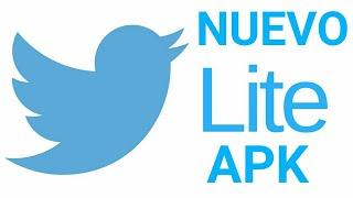 Conoce Twitter Lite, nueva aplicación para dispositivos de gama baja
