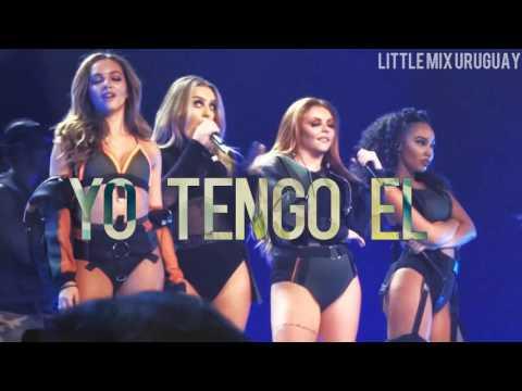 Power - Little Mix (Traducida al español)