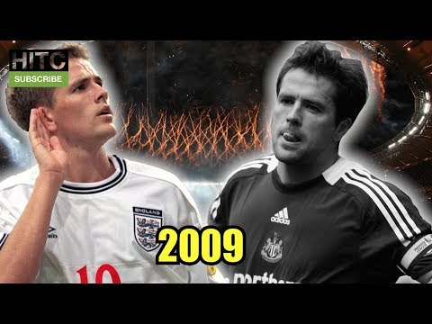 Every Year's RELEGATED World Cup Hero (2001-2017)