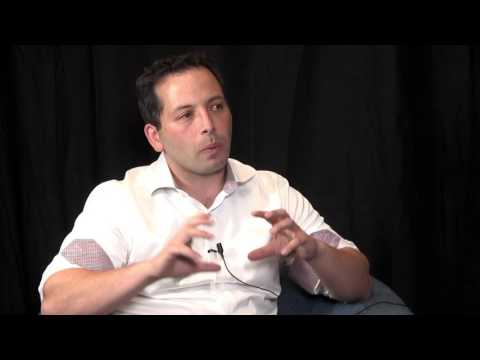 Jake Flomenberg Accel Partners Interview 04/19/16 Data Scince Speakers