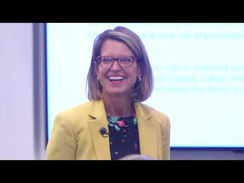 TMC Health Policy Course: Quality of Care (Week 6 of 13)