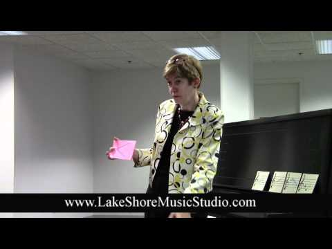 Teaching Music Dynamics to Piano Students Using Frere Jacques (Brother John)