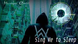 [Music box Cover] Alan Walker - Sing Me to Sleep
