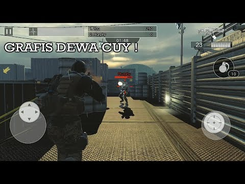 GAME ANDROID GRAFIS DEWA CUY #1 - AFTER PULSE INDONESIA