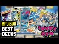 Best Pokemon TCG Decks for Madison Regionals!