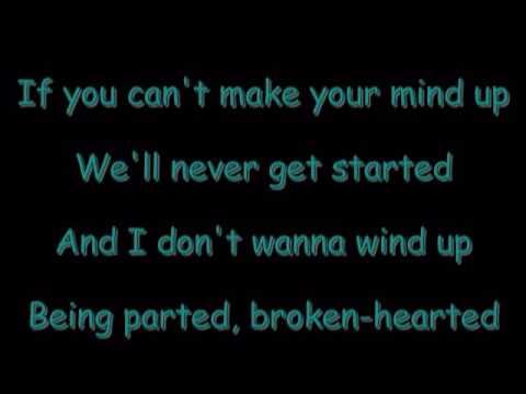 Perhaps - Doris Day with lyrics