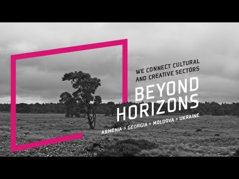 Beyond Horizons: Connecting Cultural and Creative Sectors - Study Visit to Slovenia