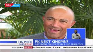 Is Peter Kenneth the next Mt. Kenya kingpin?