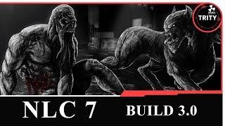 S.T.A.L.K.E.R. - NLC7 build 3.0. Ч.50. Рыжий лес, забег на Радар. / Видео