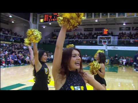 Behind the Mask, S. 3, Ep. 6 - USF Spirit Squad