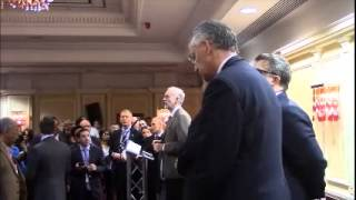 Jeremy Corbyn speech at Pro-Israel event