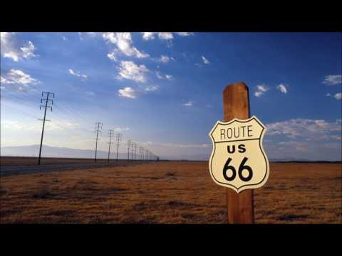 (Get Your Kicks on) Route 66